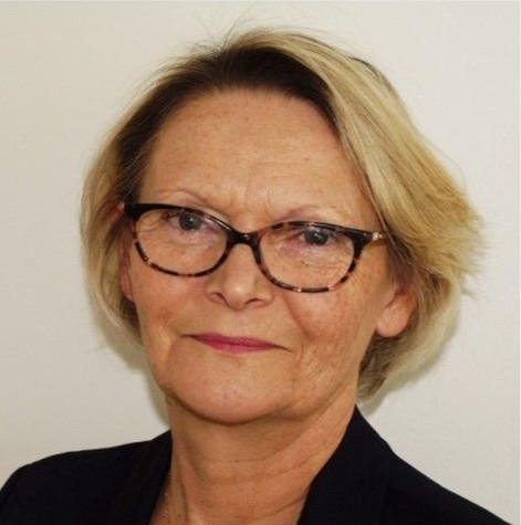 Michèle TOULOUSE, gouverneure 2021-22